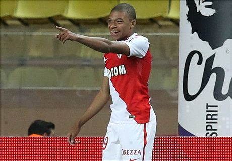 Meet Kylian Mbappe: The new Henry