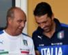 Ventura: Buffon welcome as Italy coach