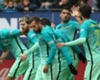 Messi magic brings first win in a month