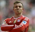 Transfer Talk: Shaqiri in, Herrera out at United