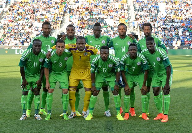 Nigeria to play for bomb-attack victims