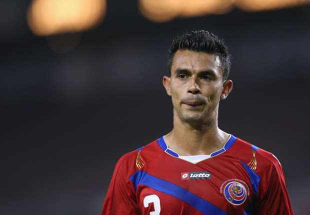 Gonzalez: We've let the world know about Costa Rica