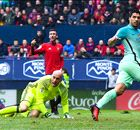 Messi y Suárez enderezan el rumbo