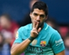 Suarez refusing to give up on title