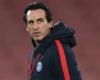 Emery ohne Angst vor PSG-Entlassung