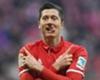 Lewy: Real und Barca wären kein Aufstieg