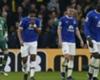 Koeman slams Everton attitude