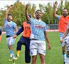 Bari-SPAL 1-1: Pareggio 'di rigore'