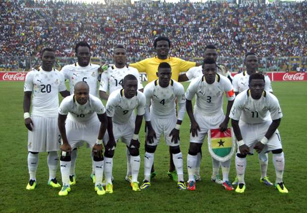 Ghana-South Korea Preview: Black Stars in dire need of a win