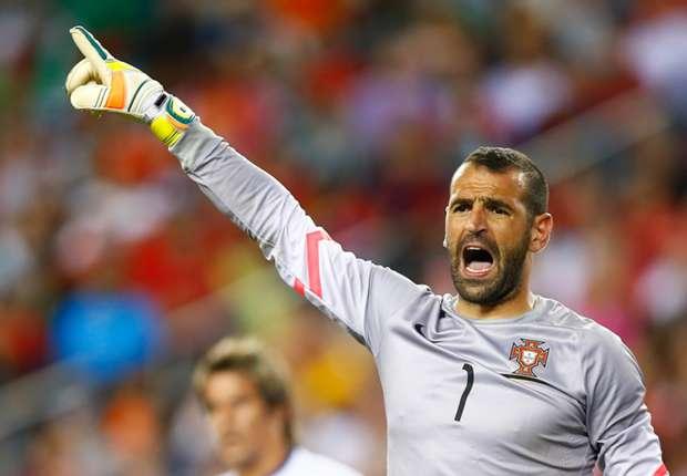 Paulo Bento applauds 'fantastic' Eduardo