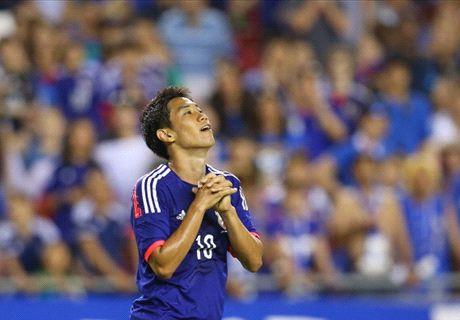 Match Report: Japan 4-3 Zambia