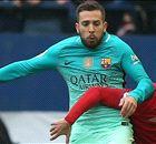EDITORIAL | Jordi Alba cocina la victoria del Barça en El Sadar