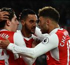 Comeback Penuh Gaya Arsenal