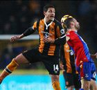 Zaha and Snodgrass splendid in thriller