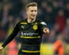 Dortmund dismiss talk of Reus exit
