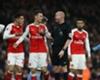 Arsenal venció a Stoke City y es líder