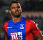 PALACE: Campbell saves wild draw