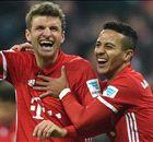 Bayern hit stride in Wolfsburg mauling