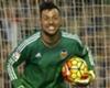 RUMEUR - L'AS Roma se rapproche de Diego Alves