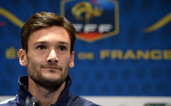 France captain Lloris: World Cup 2010 strike belongs in the past