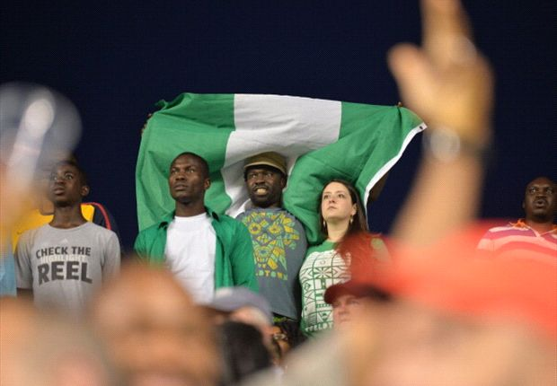 Things no Nigeria fan wants to see vs. USA