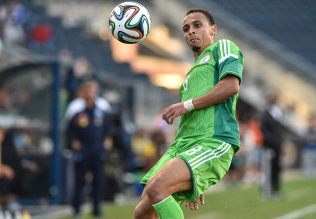 Odemwingie defends form since Nigeria comeback