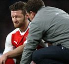 Mustafi ruled out for rest of year