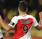 Monaco, Falcao super: 10 goal in 11 match