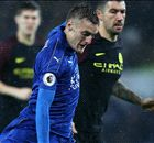 LIVE: Leicester vs Manchester City