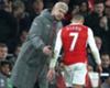 Wenger también culpa a Alexis