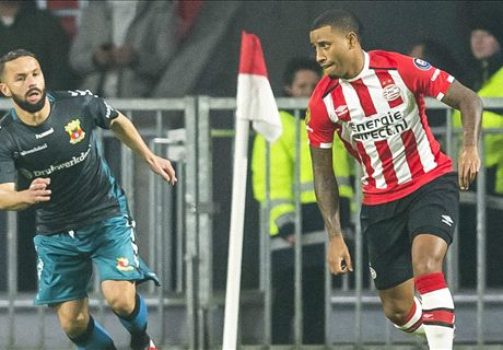 LIVE! PSV - Go Ahead Eagles: 0-0