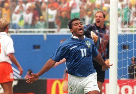 How Romario won the Ballon d'Or