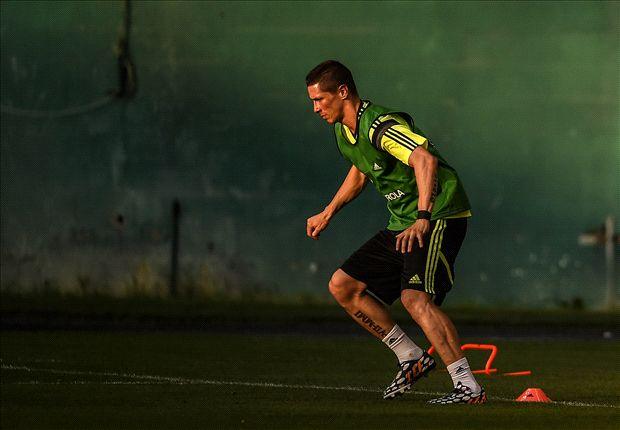 Spain and Brazil are favourites - Torres
