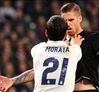 REAL MADRID | El partido de Morata ante el Deportivo