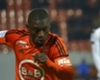 Red-hot Waris scores fourth straight goal in Ligue 1