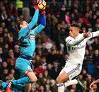 La Liga: números e pranchetas para Real 1 x 2 La Coruña