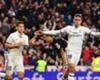 Real Madrid set new 35-match unbeaten record