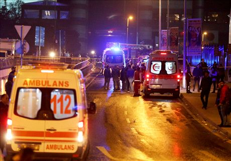 Car bomb at Besiktas kills 29