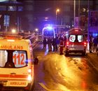 Car bomb at Besiktas kills 13 - reports