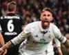 Ramos supera su mejor registro