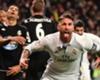 Morata loving Ramos fairytale