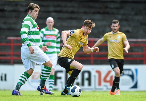 Sheriff YC 0-4 Shamrock Rovers: Hoops record convincing win to seal cup progress