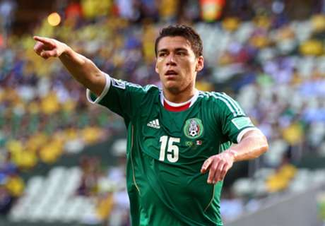 Marshall: Moreno, Ochoa in window