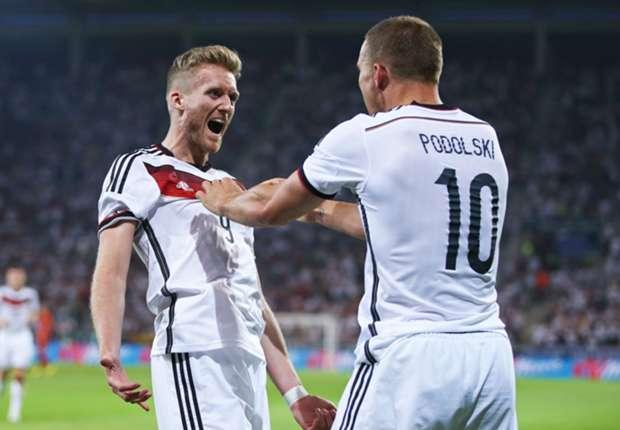 Jelang Laga Jerman vs Portugal Duel Laga Pembuka Grup G