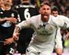 Miracle man Ramos the saviour again
