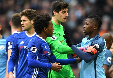 Chelsea 'could face points deduction'