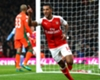 Walcott delighted with FA Cup win