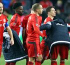 TFC copes with MLS Cup heartbreak