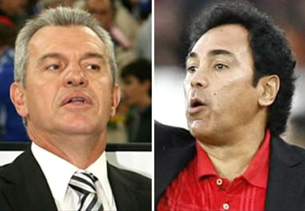Análisis: Hugo Sánchez contra Javier Aguirre, güey (Por Onofre Muñoz)
