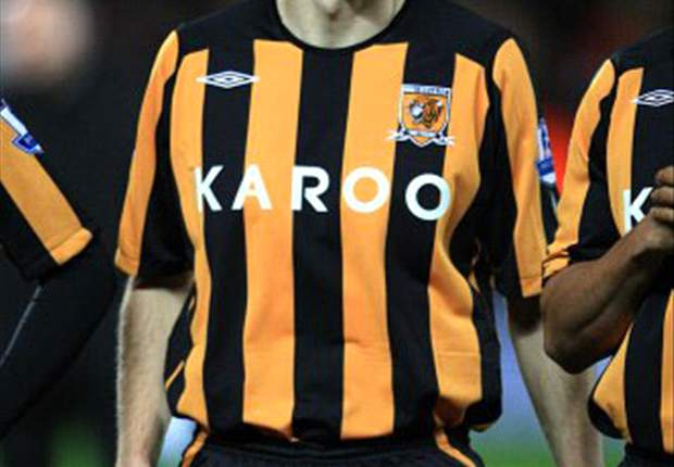 Kevin Kilbane Hails Hull City's 'Massive' Achievement
